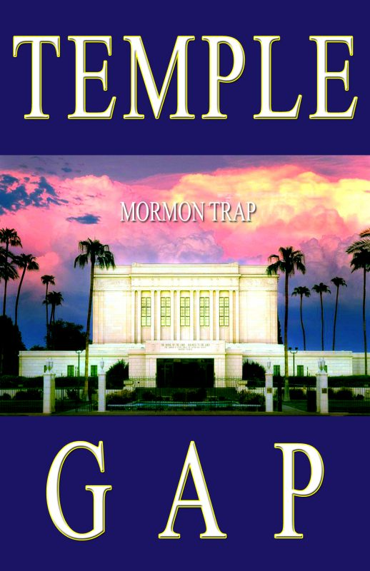 Temple Gap - Mormon Trap